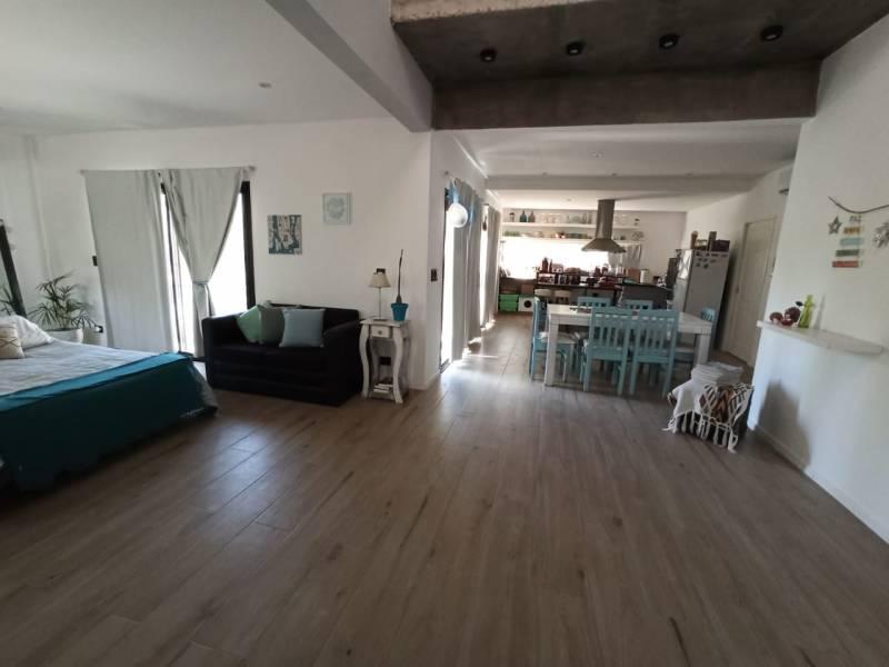 Foto Casa en Venta en  Parque Sakura,  Countries/B.Cerrado (Exaltación)  Baldomero Fernandez Moreno al 300