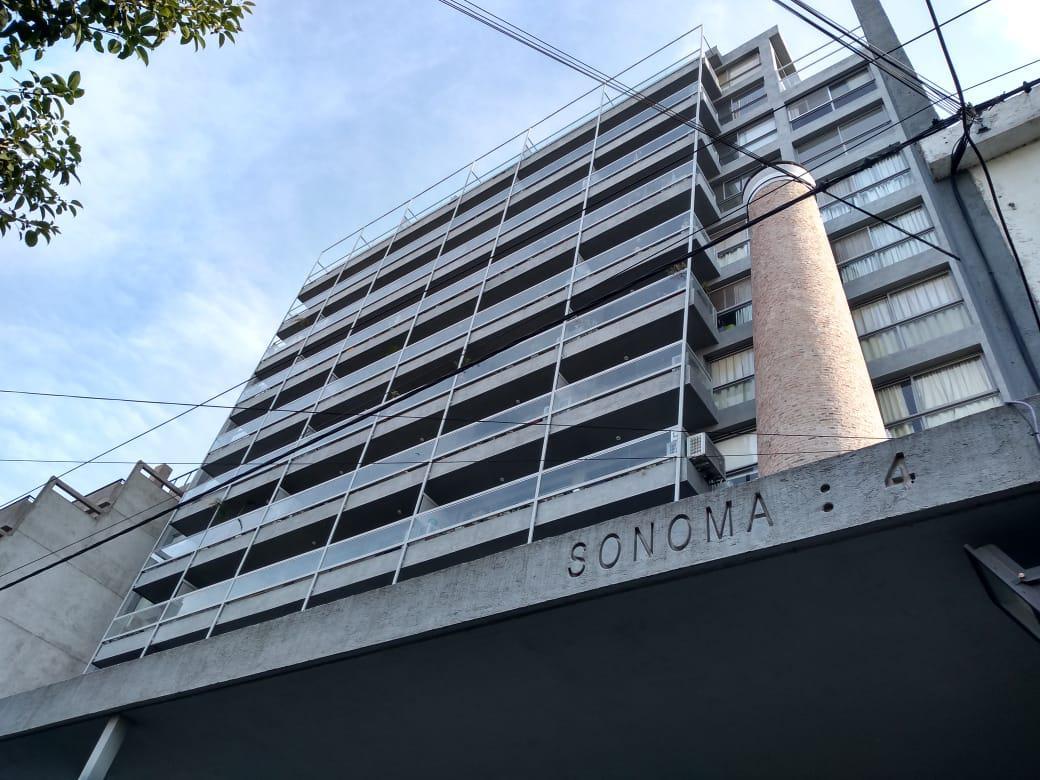 Foto Departamento en Alquiler en  General Paz,  Cordoba  AMOBLADO! Dos Dormitorio con Balcón - Cochera - Full Amenities - B° General Paz