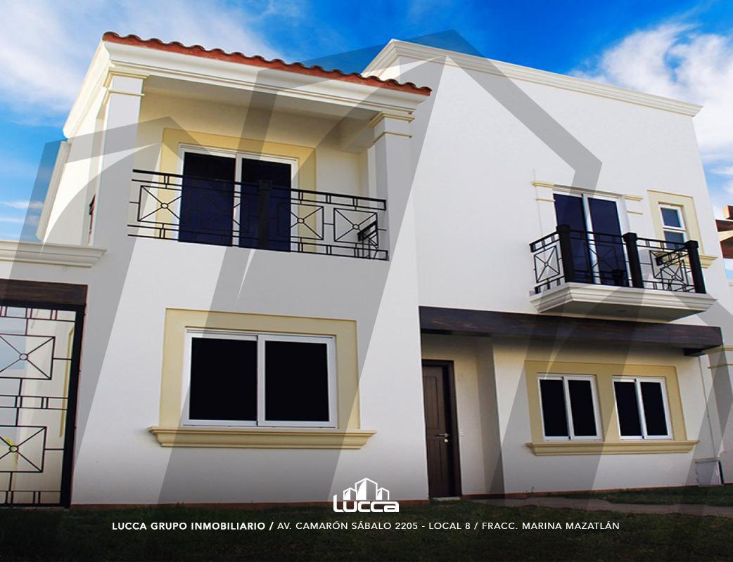 Foto Casa en Venta en  Mazatlán ,  Sinaloa              MEDITERRANEO SASSARI