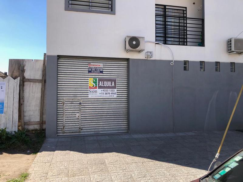 Foto Local en Alquiler en  Ezeiza ,  G.B.A. Zona Sur  Emilio Mitre 392