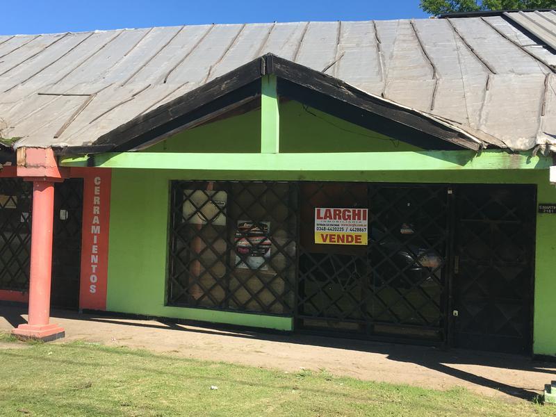 Foto Local en Venta en  Esc.-Centro,  Belen De Escobar  Av. San Martín 2181