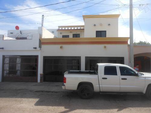 Foto Casa en Venta en  Fraccionamiento Renacimiento,  Hermosillo  CASA VENTA RENACIMIENTO