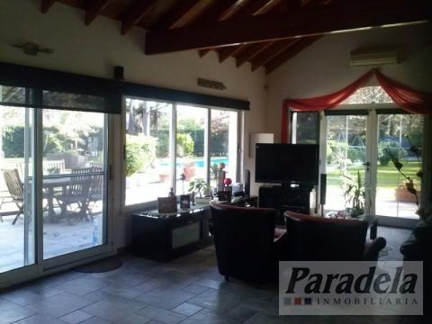 Foto Casa en Venta en  Barrio Parque Leloir,  Ituzaingo  de la tropilla