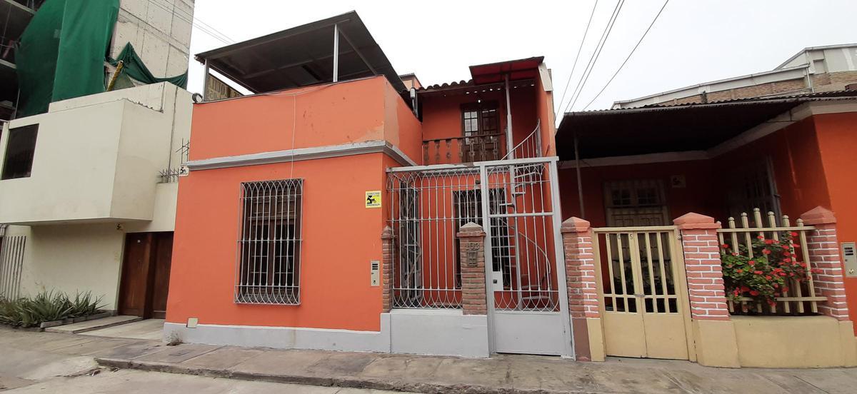 Foto Casa en Alquiler en  Barranco,  Lima  Pasaje El Sol