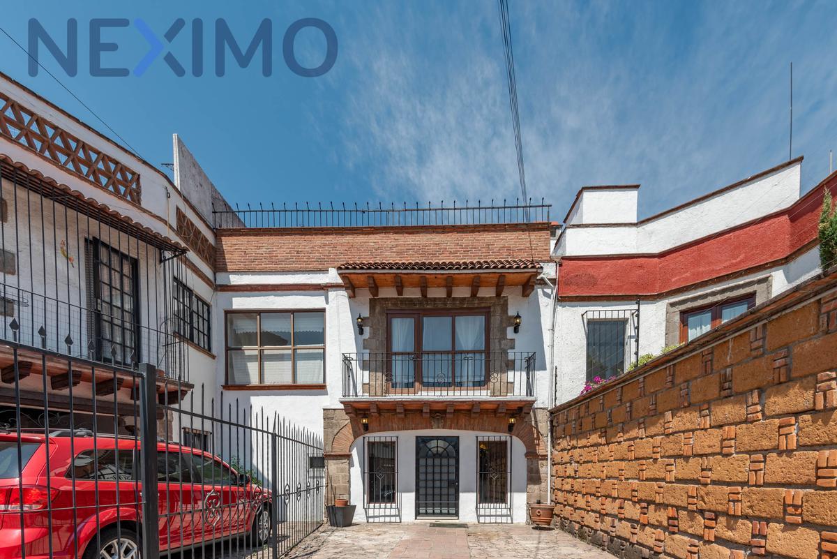 Foto Casa en Venta en  Las Arboledas,  Atizapán de Zaragoza  Av. Rio Norte