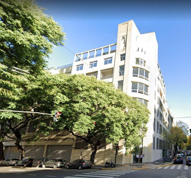 Foto Oficina en Alquiler en  Palermo ,  Capital Federal  Álvarez Thomas al 100