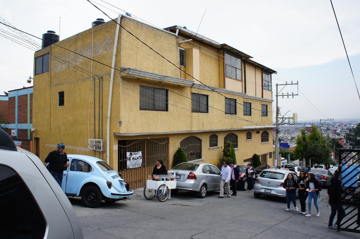 Foto Casa en Renta en  Toluca ,  Edo. de México  Edificio para oficinas Col. Sanchez