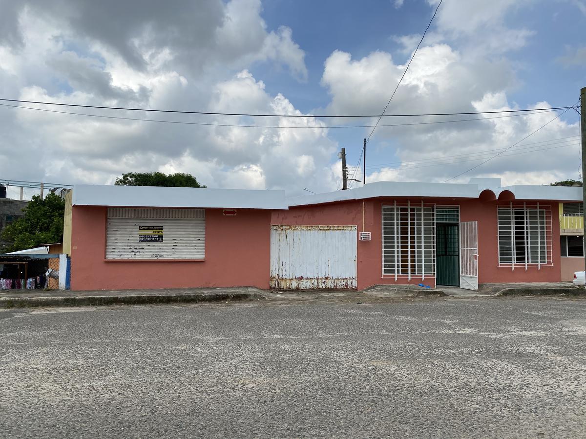 Foto Local en Renta en  Campo Nuevo,  Las Choapas  Local en renta, Col. Campo Nuevo, Las Choapas, Ver.