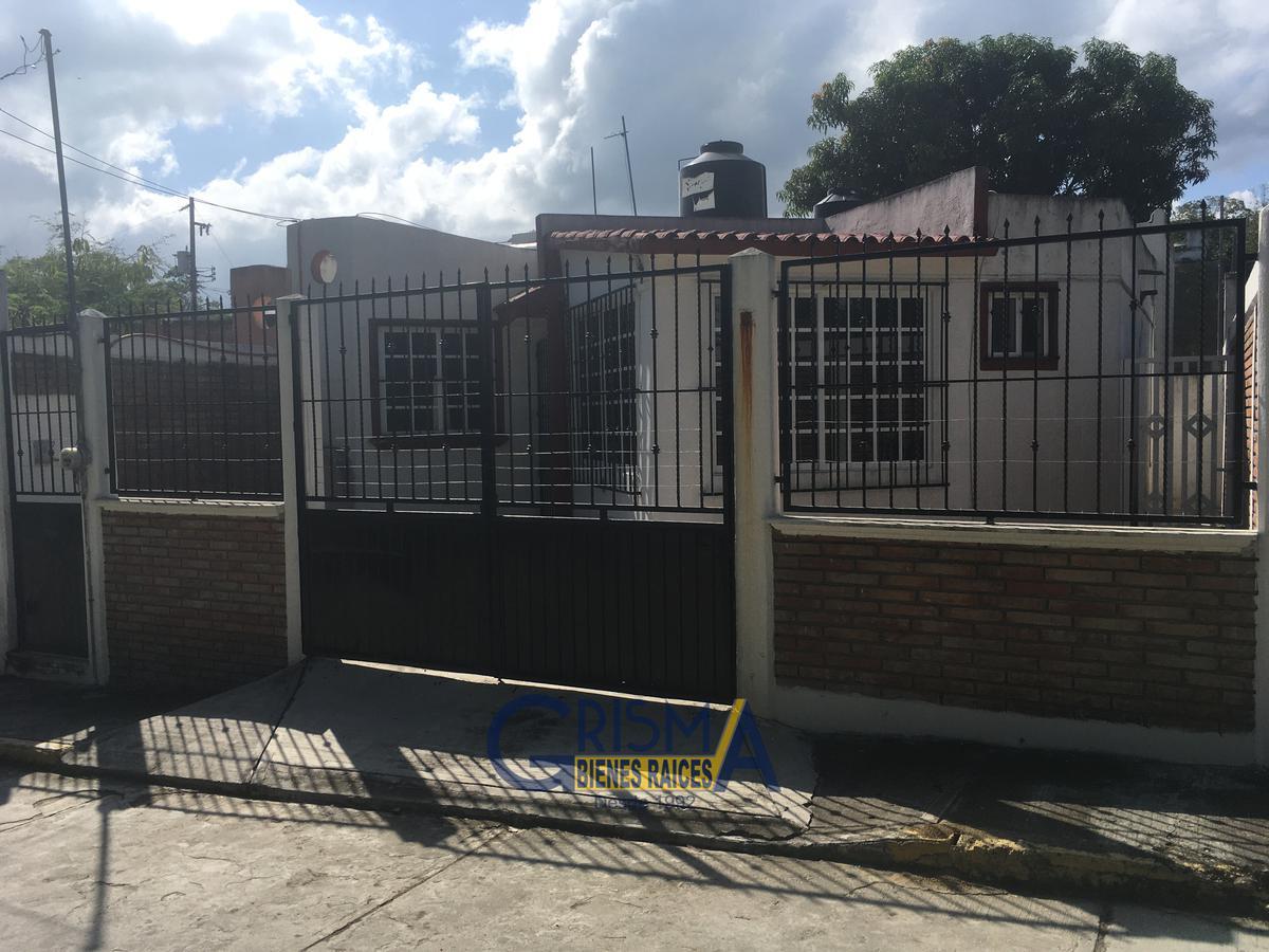 Foto Casa en Renta en  Conjunto habitacional Vista Hermosa,  Tuxpan  CASA EN RENTA EN CONJUNTO VISTA HERMOSA