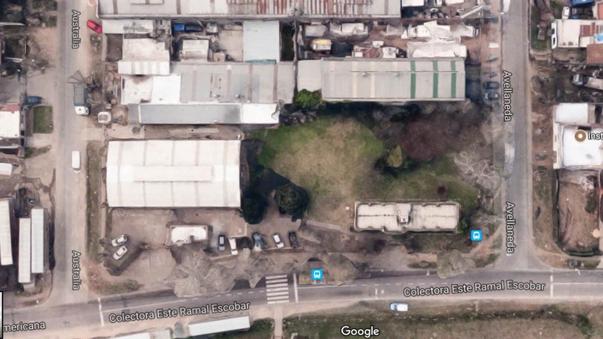 Foto Depósito en Alquiler en  Tigre ,  G.B.A. Zona Norte  Panamericana Ramal Escobar