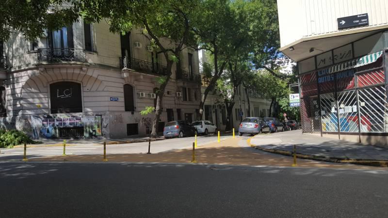Foto Departamento en Venta en  Barracas ,  Capital Federal  Bolivar al 1700
