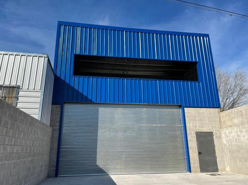 Foto Galpón en Alquiler en  Otamendi,  Campana  Galpón s/ Panamericana km.68. Otamendi