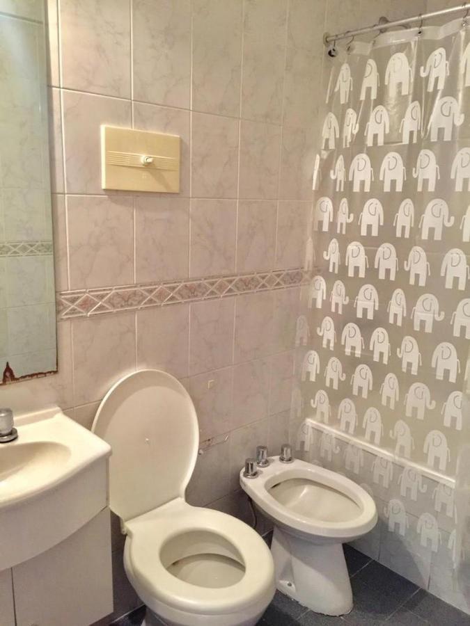 Foto Departamento en Alquiler temporario en  Palermo Soho,  Palermo  Fray Sta Maria De Oro 2100