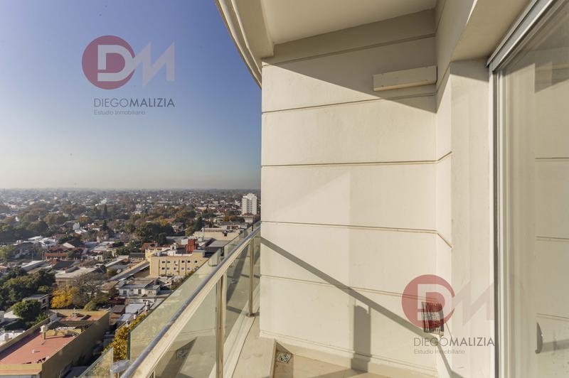 Foto Departamento en Venta en  Lomas De Zamora,  Lomas De Zamora  Almirante Brown 2973 Piso 1 al 22 Largo