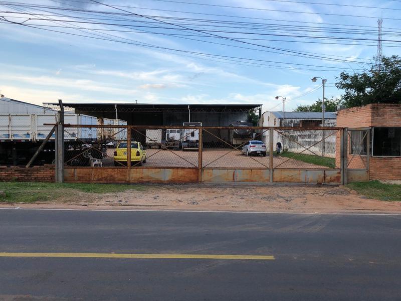 Foto Terreno en Venta en  Ytay,  La Recoleta  Zona CIT