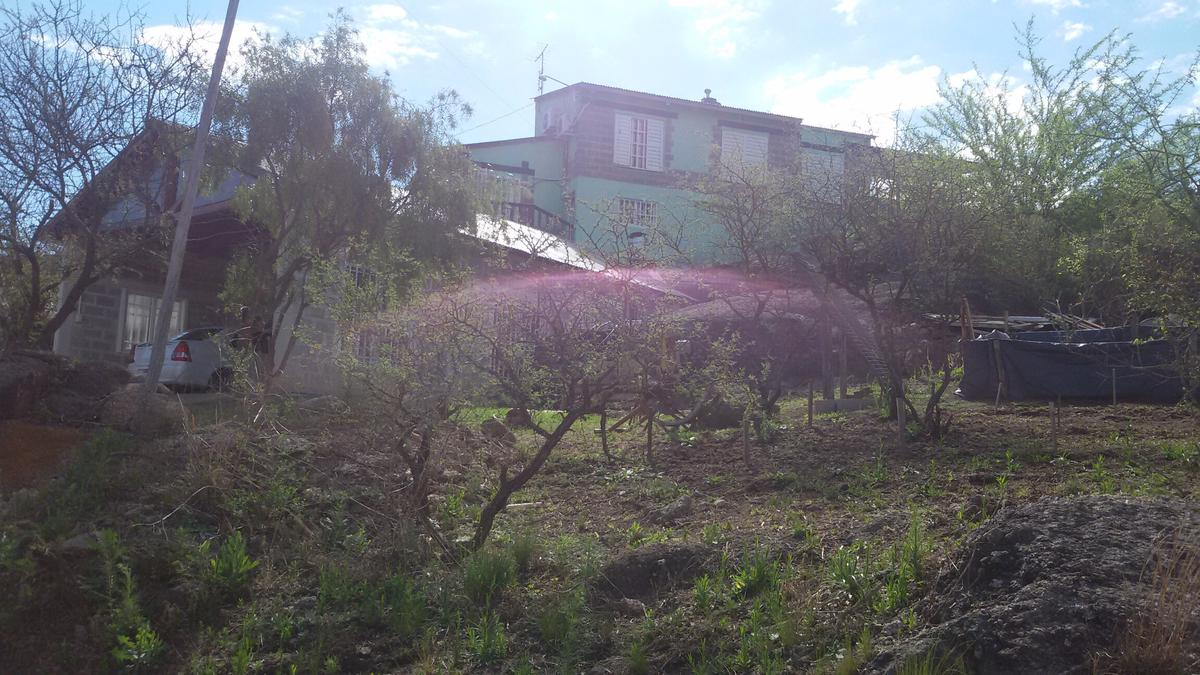 Foto Casa en Venta en  Mirador del lago,  Bialet Masse  LAS MOJARRAS al 400