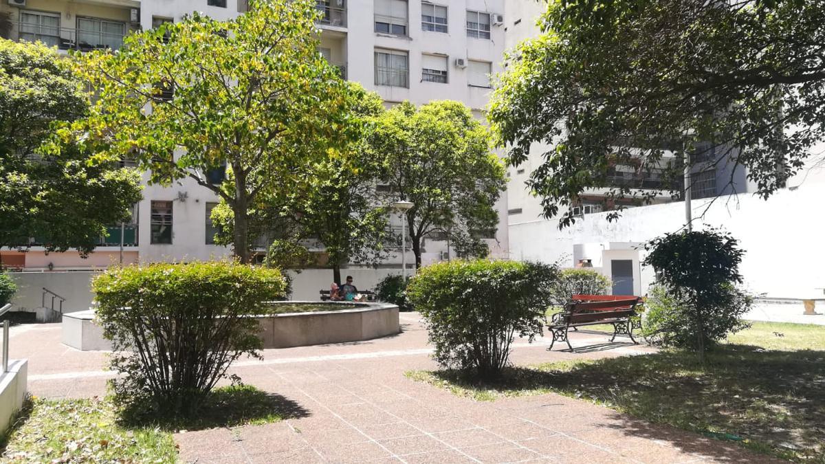 Foto Departamento en Venta en  Flores Norte,  Flores  Flores Norte