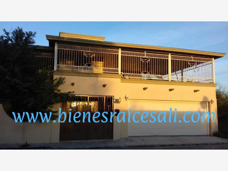Foto Casa en Renta en  Piedras Negras ,  Coahuila  Justo Sierra 1602,  Fracc. Guadalupe