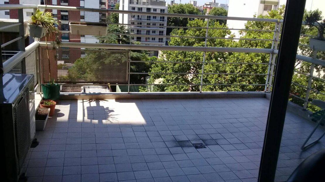 Foto Departamento en Venta en  Flores ,  Capital Federal  Alberdi al 2300
