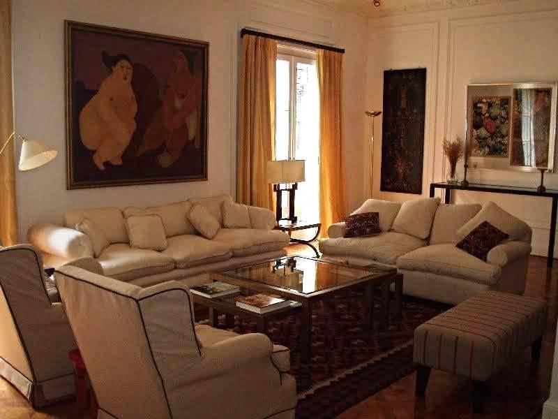 Foto Departamento en Alquiler en  Recoleta ,  Capital Federal  Av Alvear al 1500