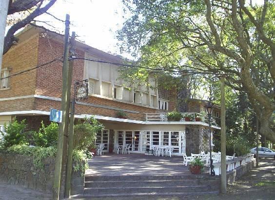 Foto Hotel en Venta en  Otras ,  Colonia  Santa Ana