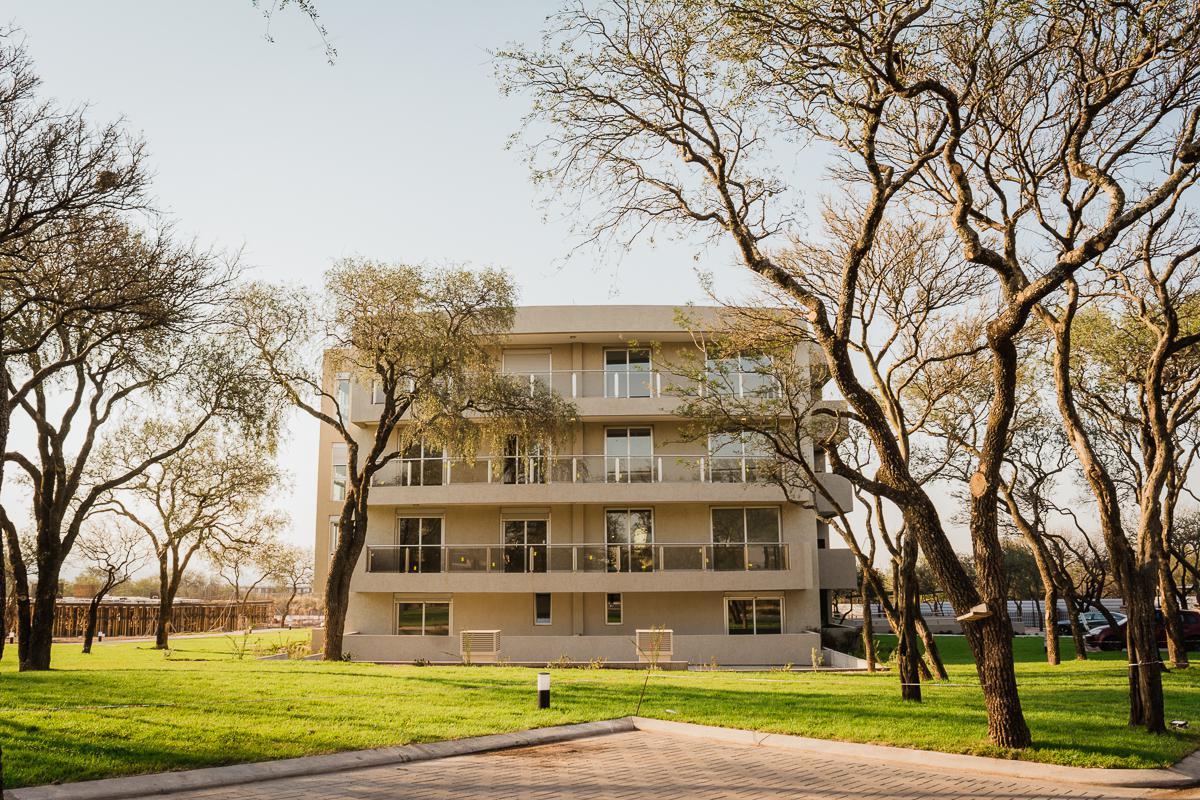 Foto Departamento en Venta en  Valle Escondido,  Cordoba Capital  EL COLLADO Condominio Privado - Valle Escondido - Departamentos 3 Dormitorios