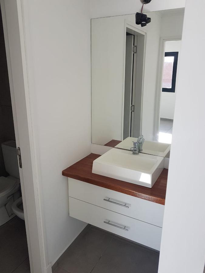 Foto Departamento en Venta en  General Paz,  Cordoba  B. General Paz - 1 dormitorio - Balcón