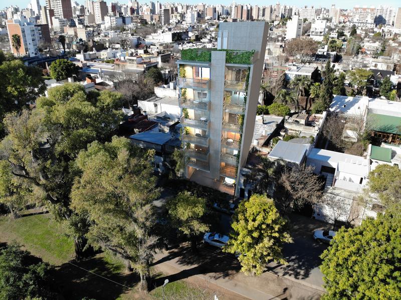 Foto Departamento en Venta en  Abasto,  Rosario  Moreno 2331