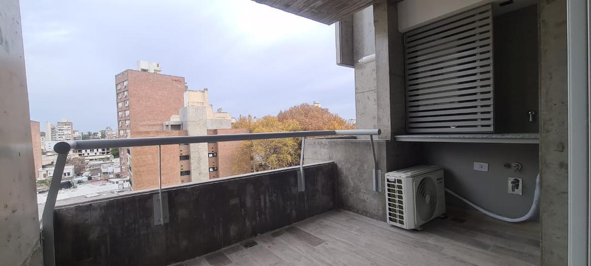 Foto Departamento en Venta en  Macrocentro,  Rosario  MENDOZA 2588- 1 DORMITORIO-CALIDAD Y TECNOLOGIA