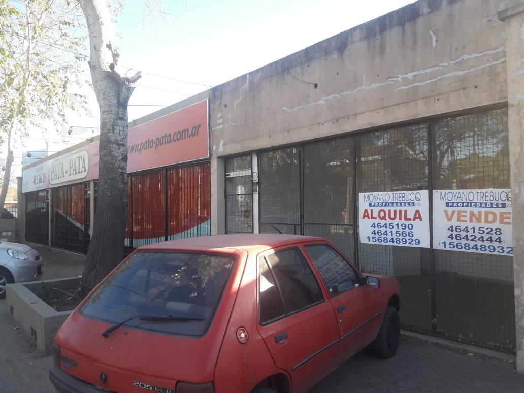 Foto Local en Venta en  Cordoba Capital ,  Cordoba  Padre Claret al 4800