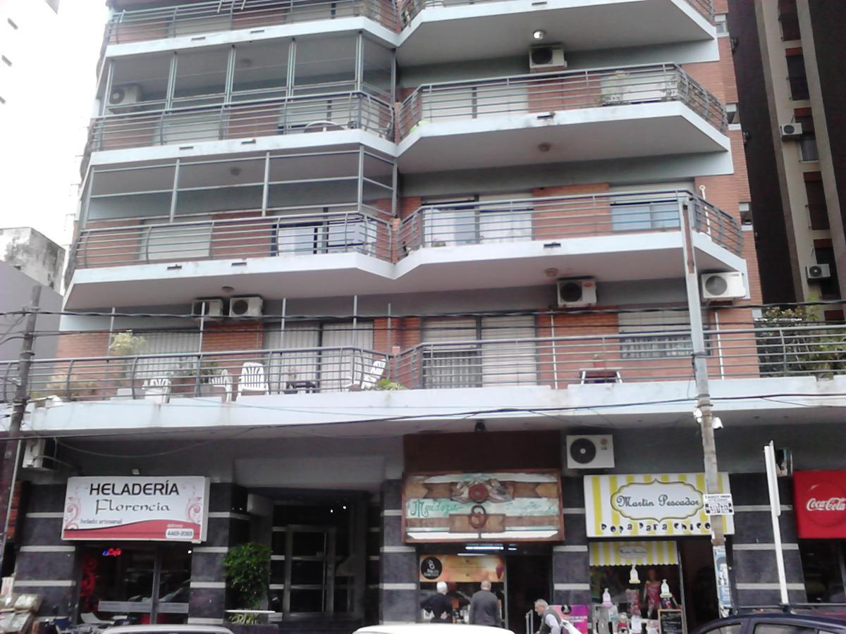 Foto Departamento en Alquiler en  Ramos Mejia,  La Matanza  Tte. Gral. Pablo Ricchieri 67 12ºA