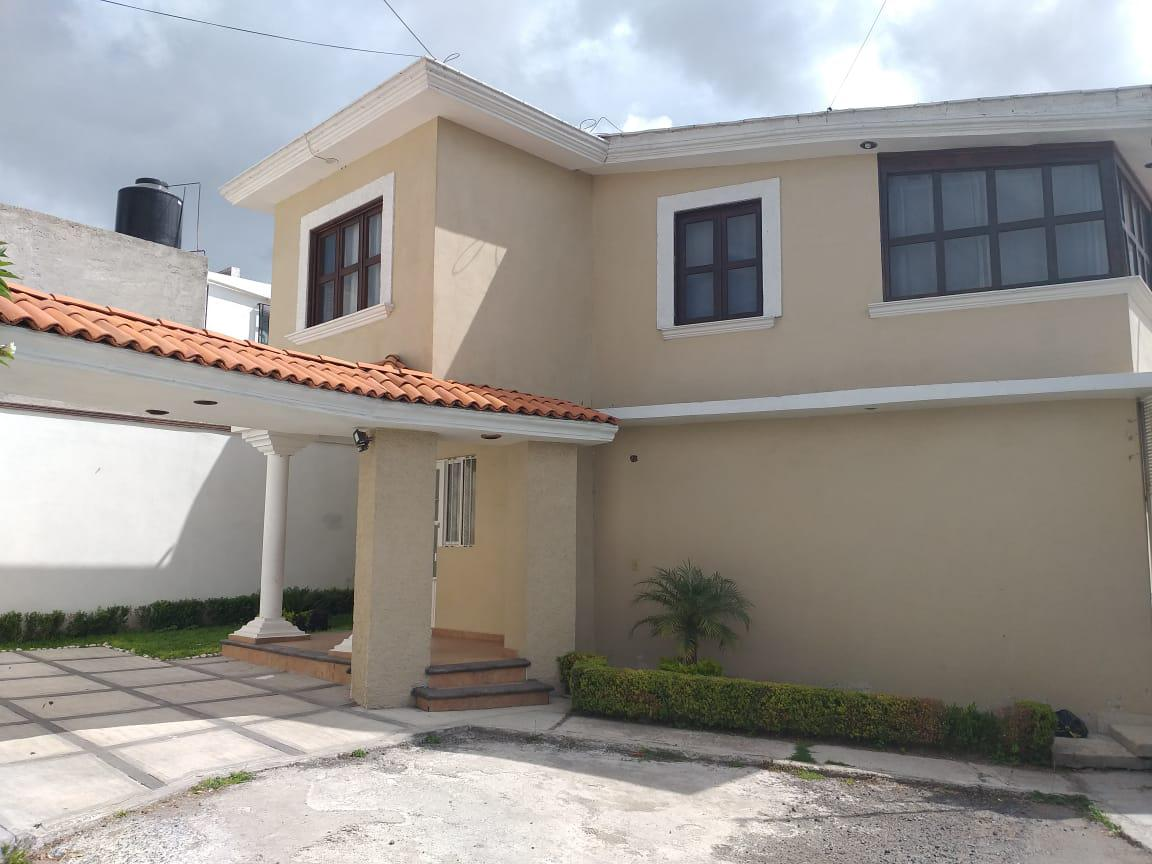Foto Casa en Venta en  Fraccionamiento Quintas de Guadalupe,  San Juan del Río  VENTA CASA SAN JUAN DEL RIO