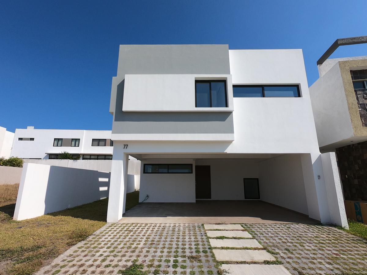 Foto Casa en Venta en  Punta Tiburón,  Alvarado  Residencia Punta Tiburón