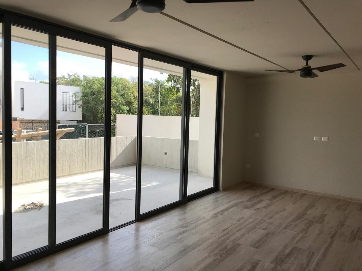 Foto Departamento en Venta en  Aqua,  Cancún  Departamento en VENTA  Residencial AQUA - Av Huayacan
