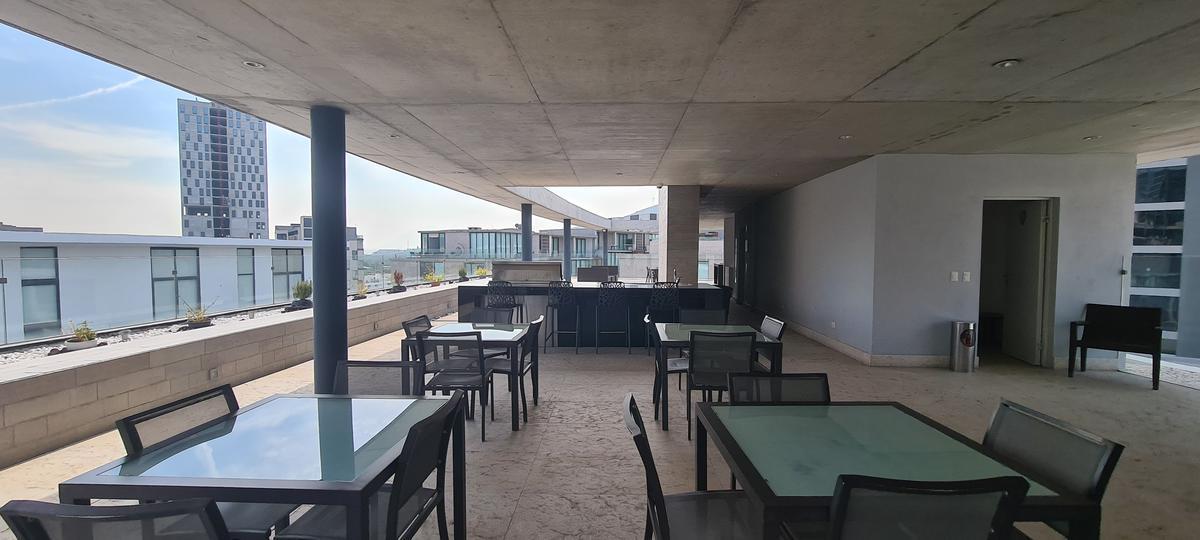 Foto Departamento en Renta en  Zona Valle Poniente,  San Pedro Garza Garcia  DEPARTAMENTO RENTA CORDILLERA VALLE PONIENTE