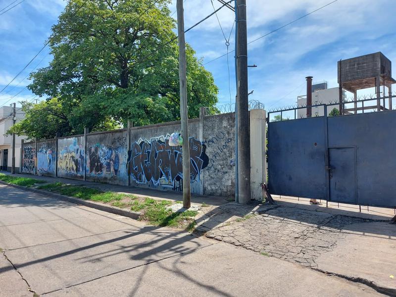 Foto Terreno en Venta en  Capital ,  Tucumán  Rondeau al 1200