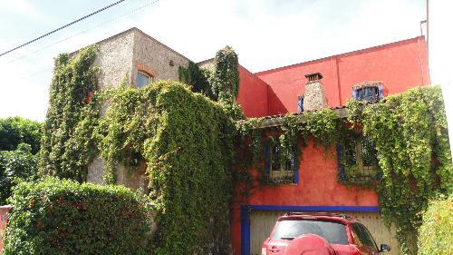 Foto Casa en condominio en Venta en  Fraccionamiento Club de Golf la Huerta,  San Pedro Cholula  Fraccionamiento Club de Golf La Huerta