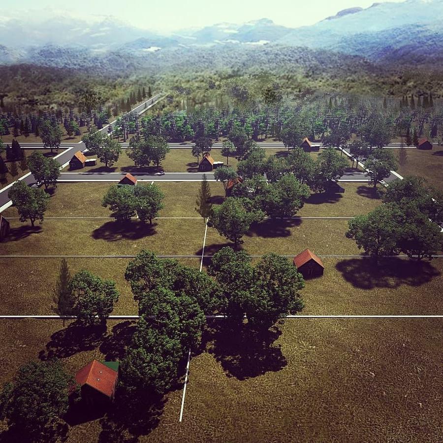 Foto Terreno en Venta en  Villa del Lago,  Lago Puelo  Lago Puelo