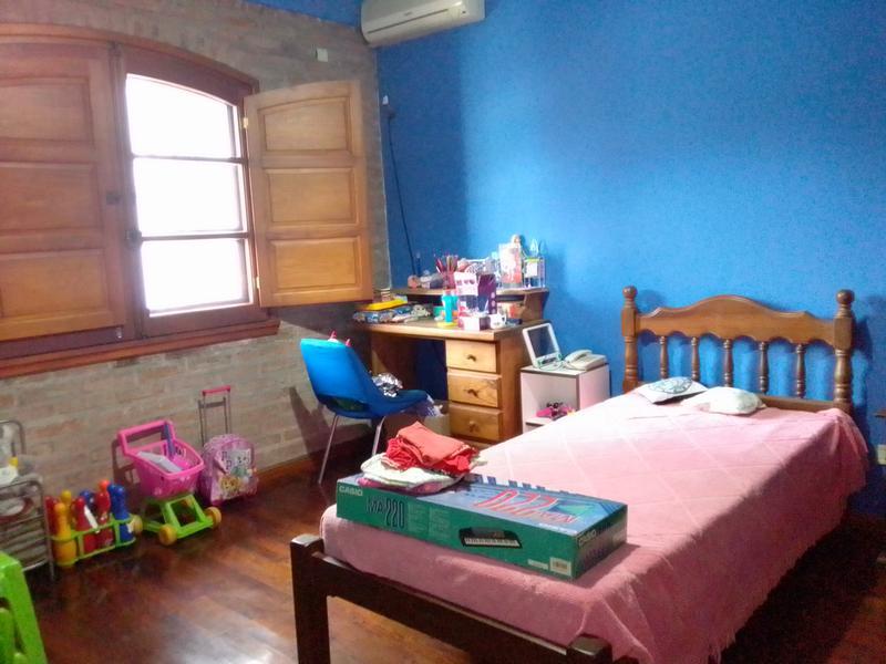 Foto Casa en Venta en  Villa Lugano ,  Capital Federal  Casa 4 Amb - Av. Argentina y Murguiondo