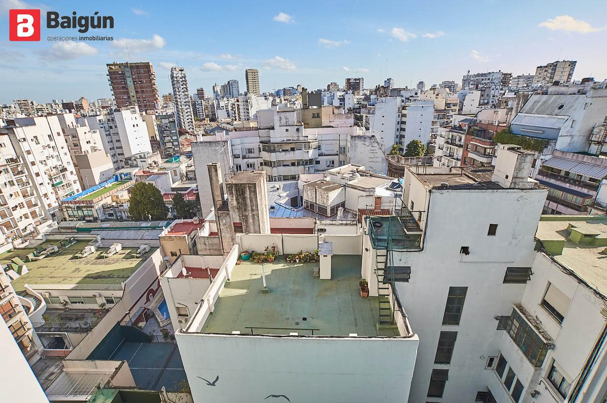 Foto Departamento en Venta en  Barrio Norte ,  Capital Federal  Aguero  al 1500