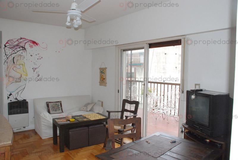 Foto Departamento en Alquiler temporario    en  Villa Crespo ,  Capital Federal  VERA entre GURRUCHAGA y