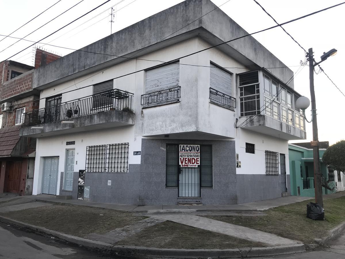 Foto PH en Venta en  Quilmes Oeste,  Quilmes  San Juan esquina Argentino Roca