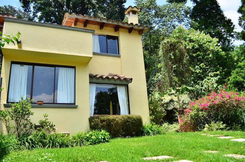 Foto Casa en condominio en Renta en  Congregacion Zoncuatla,  Coatepec  Congregacion Zoncuatla