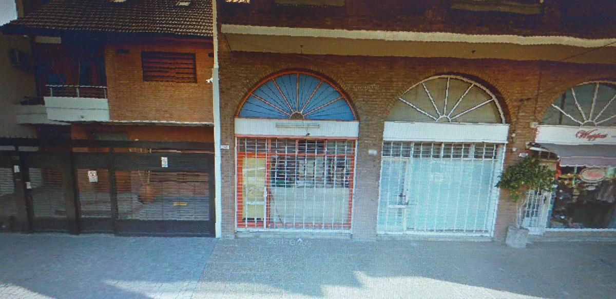 Foto Local en Venta en  Ramos Mejia,  La Matanza  Alvear al 2700