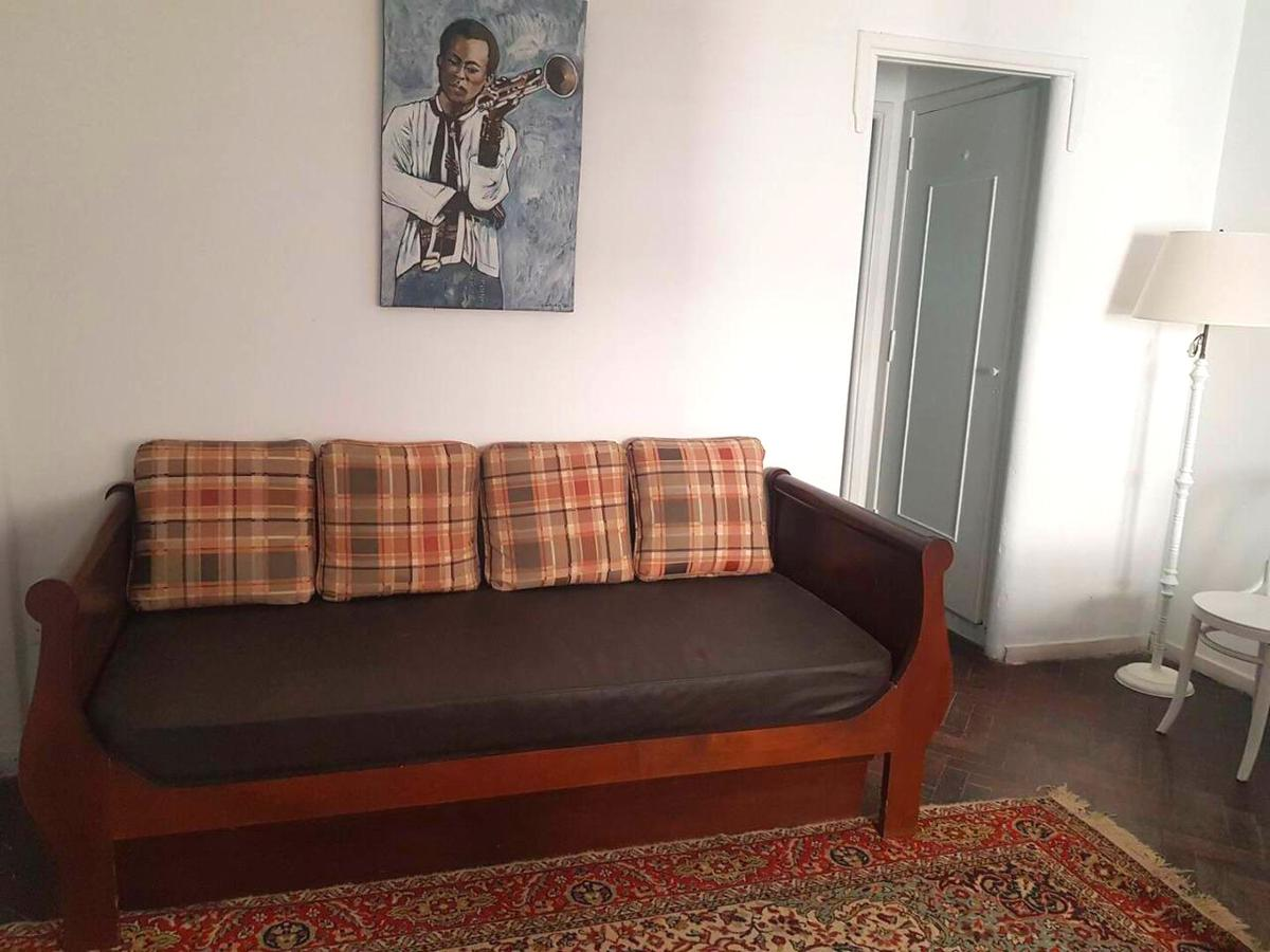 Foto Departamento en Alquiler temporario en  Villa Crespo ,  Capital Federal  JUAN RAMIREZ DE VELASCO al 300 2