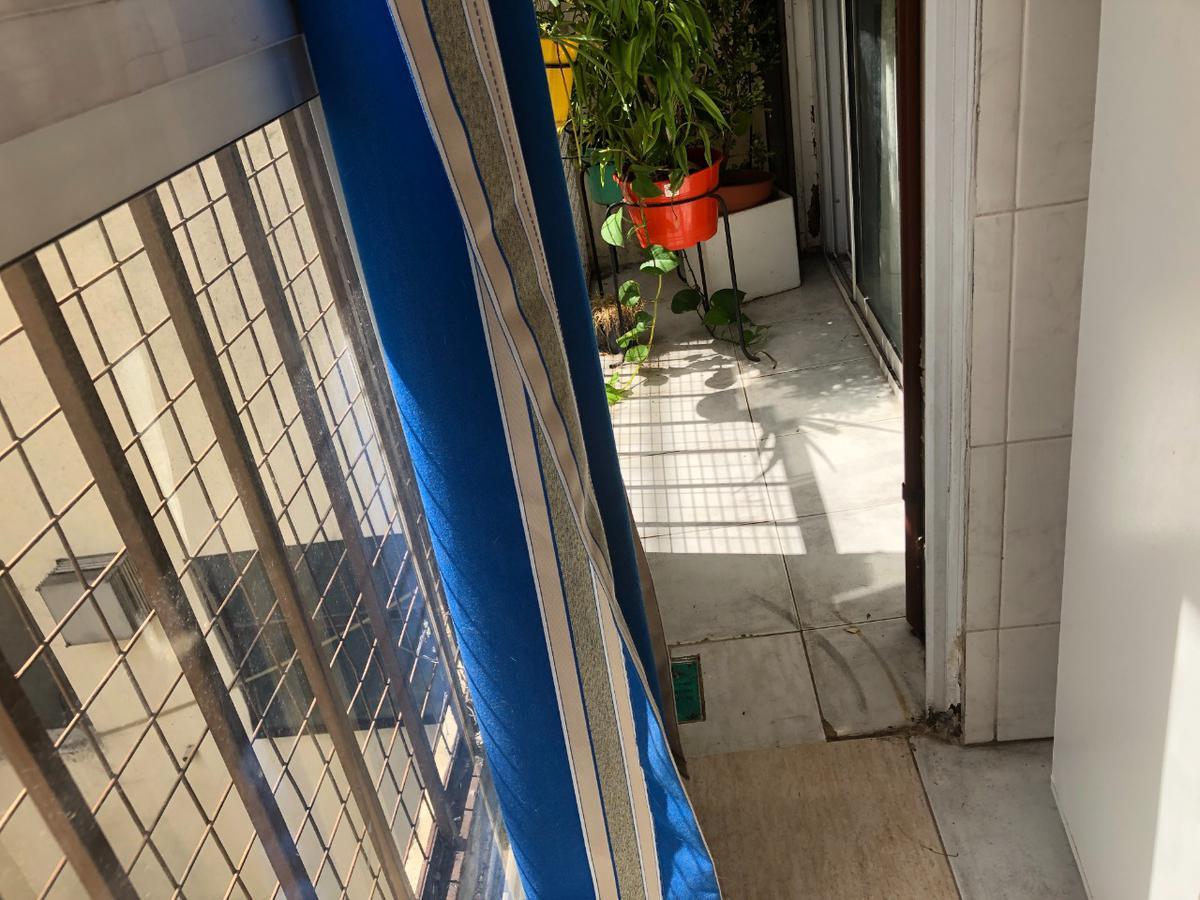 Foto Departamento en Venta en  Caballito ,  Capital Federal  Bravard al 1100