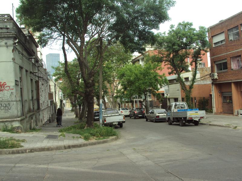 Foto Terreno en Venta en  Pocitos Nuevo ,  Montevideo   Terreno  una de las mejores zonas  próximo montevideo Shopping , Zona franca, WTC.-