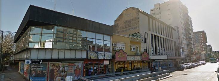 Foto Local en Venta | Alquiler en  Martinez,  San Isidro  Av. Santa fe al 1800 martinez