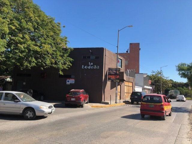 Foto Bodega Industrial en Renta en  Vicente Guerrero,  Ciudad Madero  BODEGA EN RENTA