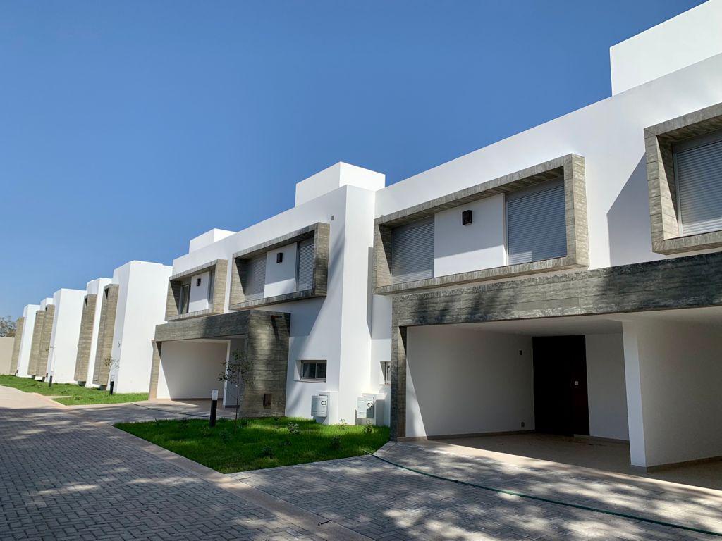 Foto Casa en Alquiler en  Cañitas,  Cordoba Capital  Duplex a estrenar 3 dormitorios en alquiler en Housing Chacritas, entre Cañitas y Chacras del Sur